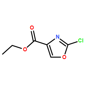 2-氯噁唑-4-羧酸乙酯