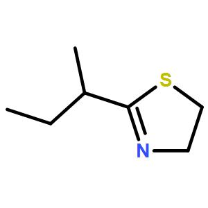 2-(sec-butyl)-4,5-dihydrothiazole