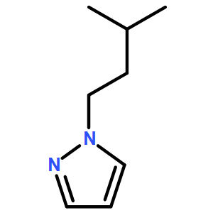 1-isopentyl-1H-pyrazole