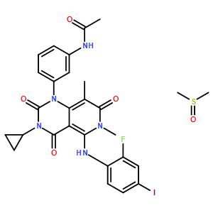 Trametinib