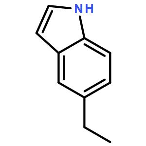 5-ethyl-1H-indole