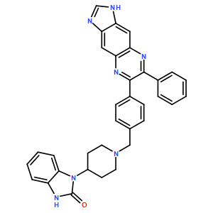 AKT inhibitor VIII (Synonyms: AKTi-1/2)