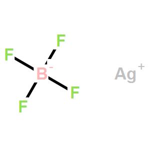 四氟硼酸銀