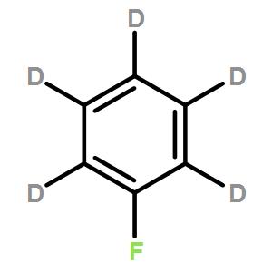 氘代氟苯-D5