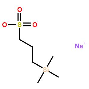 3-三甲基硅基-1-丙磺酸钠