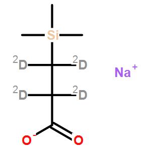 TMSP(3-(三甲基硅基)氘代丙酸钠)