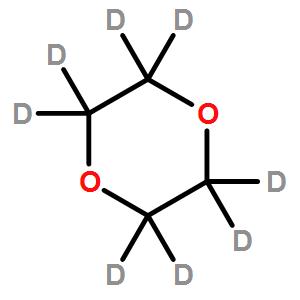 1,4-二氧六环-D8