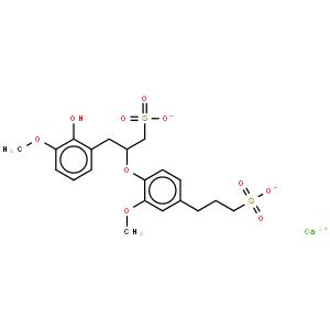 产品中心 高端化学 木质素磺酸钙