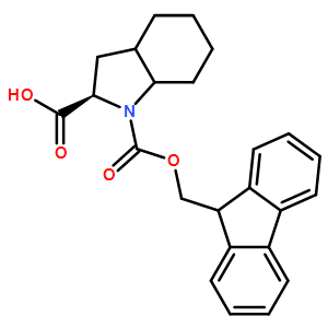 Fmoc-D-Octahydroindole-2-carboxylicacid