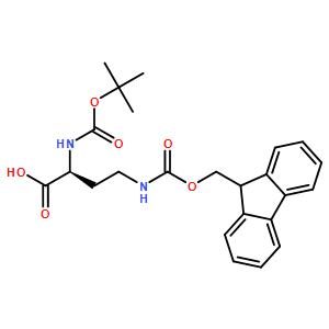 Boc-L-2,4-Diaminobutyricacid
