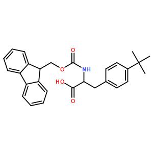 Fmoc-L-(4-tBu)Phe-OH