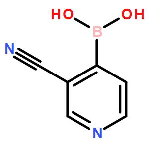 5-Fluoro-2-methylpyridine-4-boronicacid