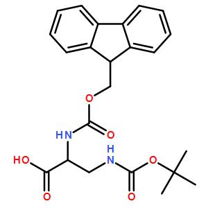 Fmoc-L-2,3-Diaminopropionicacid