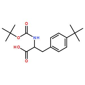 Boc-L-(4-tBu)Phe-OH