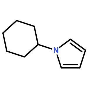 1-cyclohexyl-1H-Pyrrole