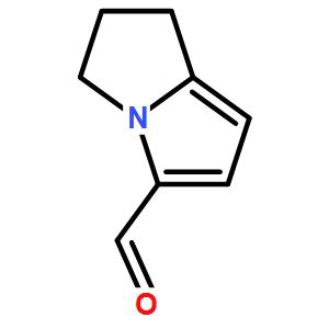 2,3-dihydro-1H-Pyrrolizine-5-carboxaldehyde