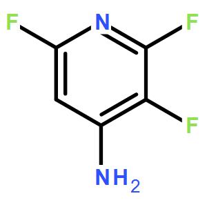 2,3,6-trifluoro-4-Pyridinamine