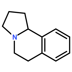 1,2,3,5,6,10b-hexahydro-Pyrrolo[2,1-a]isoquinoline