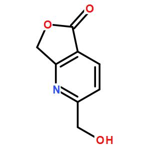 2-(hydroxymethyl)-Furo[3,4-b]pyridin-5(7H)-one