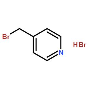 4-(bromomethyl)-pyridine hydrobromide