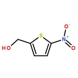 (5-nitrothiophen-2-yl)methanol