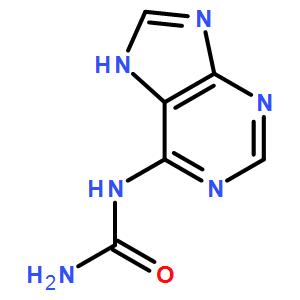 n 9h purin 6 yl urea cas 5657 36 3 accelpharmtech