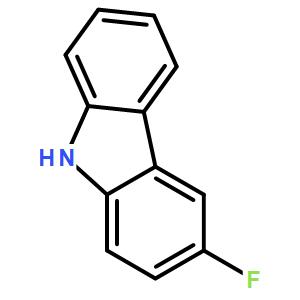 3-fluoro-9H-Carbazole