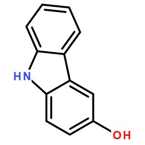 9H-carbazol-3-ol