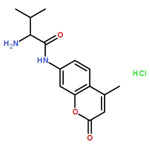 L-亮氨酰7-氨基-4-甲基香豆素盐酸盐