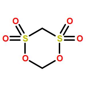 1,5,2,4-Dioxadithiane-2,2,4,4-tetraoxide