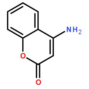 4-氨基-苯并吡喃-2-酮
