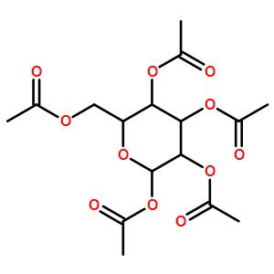 葡萄糖五乙酸酯