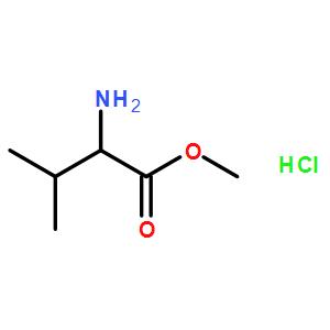D-缬氨酸甲酯.盐酸盐