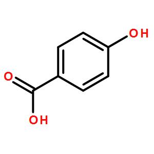 CAS:99-96-7,4-羟基苯甲酸说明书