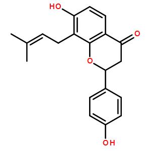 异补骨脂黄酮