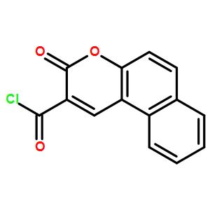 5,6-苯并香豆素-3-甲酰氯
