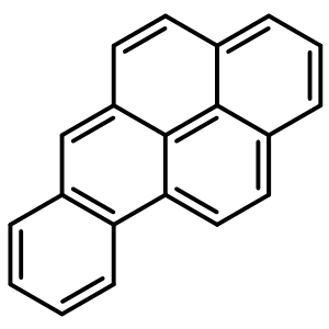 3,4-苯并芘