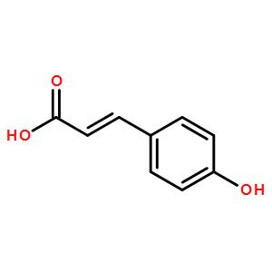 對羥基肉桂酸