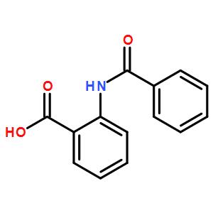 2-(Benzoylamino)benzoic acid