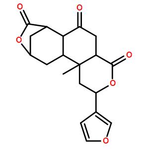66756-57-8  黄独素D