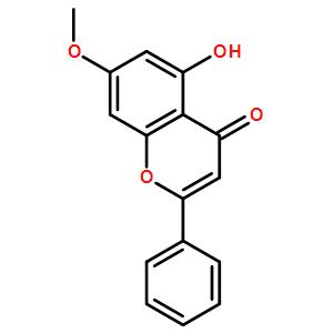 柚木柯因;甲金黄酮;柚金黄酮