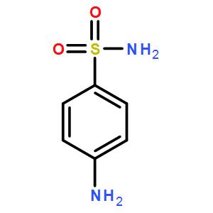 磺胺_对氨基苯磺酰胺