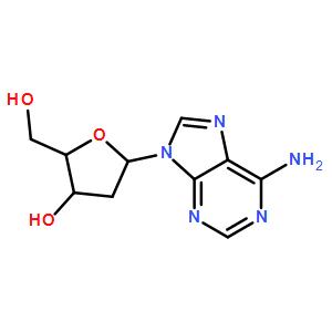 2'-脱氧腺苷