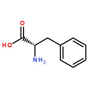CAS:63-91-2,L-苯丙氨酸说明书