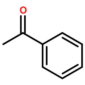苯乙酮;甲基苯基甲酮;甲基苯基酮;苯基酰基甲烷