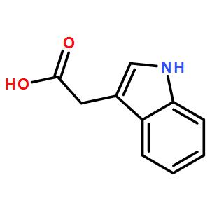 3-吲哚乙酸