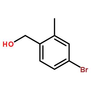 (4-Bromo-2-methylphenyl)methanol