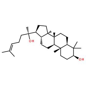 14351-29-2  达玛烯二醇II